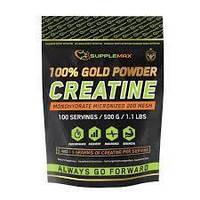 Gold Powder Creatine 500g