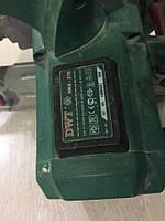 Дисковая пила DWT HKS-210, фото 1