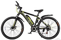 Электрический велосипед Tsinova Kupper