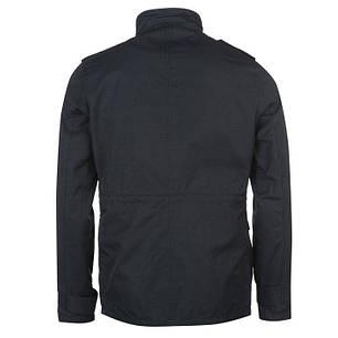 Куртка Firetrap Firetrap Blackseal 4 Pocket Jacket, фото 2