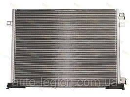 Радіатор кондиціонера Renault Trafic 2001-> 1.9 dCi — Termotec (Китай) - KTT110104