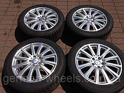 "Колеса 18"" Mercedes-Benz S W221 / CL W216"