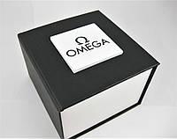 Коробка с подушечкой для часов OMEGA., фото 1