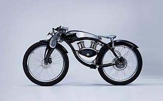 Электрический мотоцикл MUNRO 2.0 450W