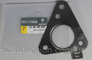 Прокладка турбіна - колектор на Renault Trafic 2006-> 2.5 dCi (146 к. с.) — RENAULT - 8200459649