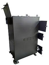 Пиролизный котел 300 кВт DM-STELLA, фото 3