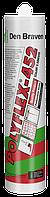 Полиуретановый клей-герметик Polyflex-452 300мл.(серый).