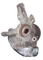 Поворотный кулак лев -05 1.3MJET ft,1.9JTD ft Fiat Doblo 2000-2009