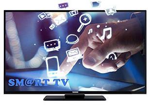 Телевізор Telefunken XU55C401