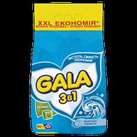 Стиральный порошок Gala 6 кг Автомат