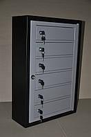 Ящик почтовый ЯП 6 антивандальный