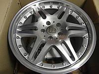 "Диски 18"" BRABUS Monoblock VI для Mercedes-Benz CL W216"