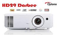 Optoma HD29 Darbee - 3D Full HD проектор для домашнего кинотеатра, фото 1