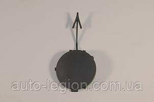 Заглушка панели бампера на Renault Trafic 2006-> — оригинал RENAULT - 7701066114