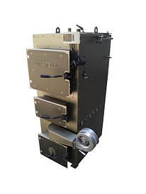 Пиролизные котлы от 30 до 60 кВт