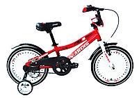 """Алюминиевый детский велосипед Ardis Max BMX 16"""", фото 1"""
