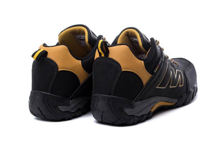 Кроссовки мужские Debaoli M black 44, фото 2