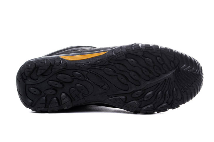 Кроссовки мужские Debaoli M black 44, фото 3