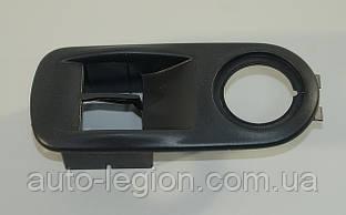 Рамка кнопок стеклоподъёмника (сторона водителя) на Renault Trafic 2001-> — Renault (Оригинал) - 8200011867