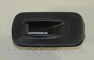 Рамка кнопок стеклоподъёмника (сторона пассажира) на Renault Trafic 2001-> — Renault (Оригинал) - 8200011870
