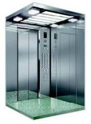 Ліфтове обладнання