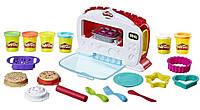 Набор для лепки Hasbro Play-Doh Чудо печь (B9740)