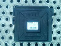Блок управления пневмоподвеской DAF CF. XF 1327811. Wabco ECAS 6X2, 4460554050