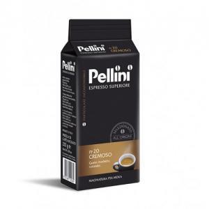Кофе молотый PELLINI n20 Cremoso 250г