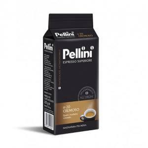 Кофе молотый PELLINI n20 Cremoso 250г, фото 2