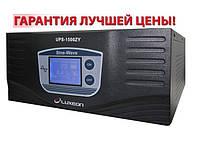 Источник бесперебойного питания ИБП LUXEON UPS-1500ZY