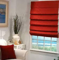 Римские шторы, фото 1