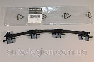 Шланг обратки на форсунки на Renault Kangoo 1.9 dti (80 л.с.) 2000.02-2008 > — RENAULT- 7700114802