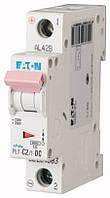Автоматический выключатель постоянного тока 1-полюсный PL7-C2/1-DC Moeller-EATON ((CC))(264883-)1/2, 264883