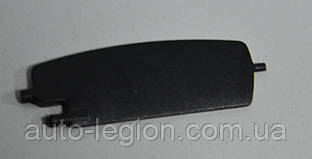 Лепестки обдува дефлектора панели (чёрные, 6 шт) на Renault Trafic 2001->  - (Турция) - 2945000
