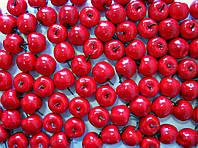 Яблоки красные 2,5 см