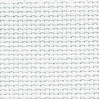 Канва Корея S11B Aida Premium №11 50х50см біла