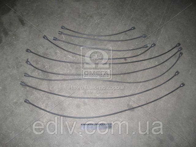 Провод зажигания ГАЗ 53 9шт. (пр-во Украина) 53-3707078-02