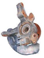 Поворотный кулак лев -05 с ABS 1.3MJET ft,1.9JTD ft Fiat Doblo 2000-2009