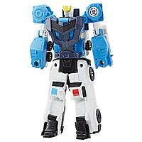 Трансформер Hasbro Transformers Rid Crash Lunar Force Primestrong (C0628-C2344)