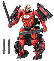 Трансформер Hasbro Transformers 5 Делюкс Autobot Drift (C0887-C2400)