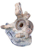 Поворотный кулак лев 05- с ABS 1.3MJET ft,1.9JTD ft Fiat Doblo 2000-2009