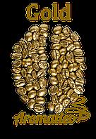 """Кофе в зернах """"Gold"""""""
