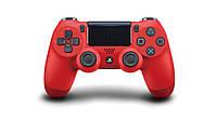 Sony Dualshock 4 V2 Red
