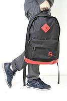 Рюкзак с вышитым логотипом Reebok, Рибок, Р1491