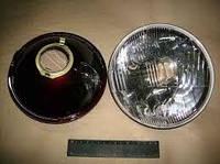 Элемент оптики КАМАЗ, ВАЗ 2121 на ФГ-140 (пр-во ОАО Автосвет)ФГ140-3711200-01