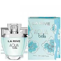 Женская парфюмированная вода AQUA BELLA,100 мл La Rive HIM-060147