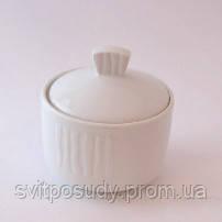 Сахарница 300 мм, Lubiana, фасон NESTOR, фото 2
