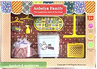 Игровой набор Anbeiya Family (прачечная) 1513B, фото 1