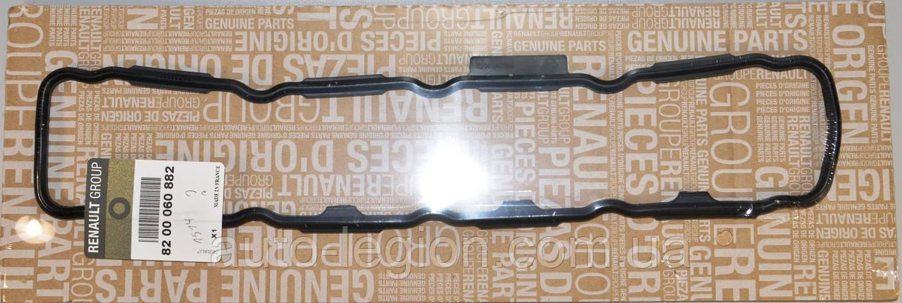 Прокладка клапанной крышки на Renault Trafic  2001-> 1.9dCi  — Renault (Оригнал) - 8200060882
