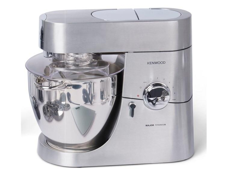 Kenwood KVL6420S Chef Elite